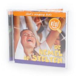 De hemel op stelten (CD)