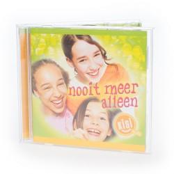 Nooit meer alleen (CD)