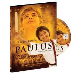 Door God geroepen - Paulus - Boodschapper van Jezus (DVD)