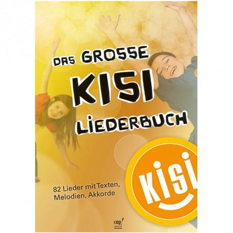 Das große KISI-Liederbuch