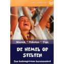 Liederbuch - de Hemel op Stelten (holländisches Liederheft)