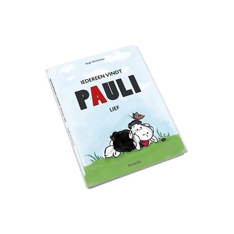 Iedereen vindt Pauli lief