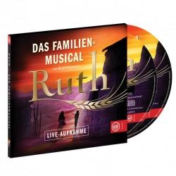 Best of Ruth CD